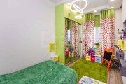 Продам 5-комн. кв. 258 кв.м. Тюмень, Заречный проезд, Купить квартиру в Тюмени по недорогой цене, ID объекта - 323975612 - Фото 24