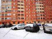 Продажа квартиры, Ул. Екатерины Будановой, Купить квартиру в Москве по недорогой цене, ID объекта - 323375525 - Фото 3