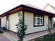 Дом в п. Ольшанка Зеленоградского района - Фото 5
