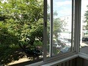 3-комнатная квартира возле экономического университета, Купить квартиру в Минске по недорогой цене, ID объекта - 321781642 - Фото 2