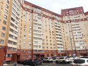 1 комнатная квартира в г. Раменское, ул. Чугунова, д. 43 - Фото 2