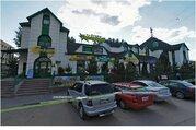 Арендный торговый бизнес в Солнечногорске