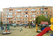 Продается квартира г Краснодар, ул Крылатская, д 21