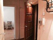 Квартира ул. Серебренниковская 16