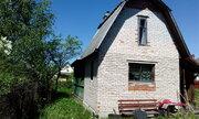 Продам участок с домом в массиве Кобрино