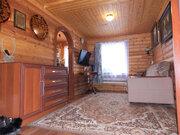Продам дом с баней, гаражом и большим участком! - Фото 3