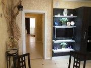 Славянская 15, Трехкомнатная квартира с дизайнерским ремонтом - Фото 3