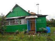 Дом в Московская область, Наро-Фоминск ул. Березовская, 25 (50.0 м)