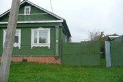 Продается жилой дом, д. Великий край Егорьевского р-на - Фото 1
