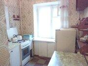 1-комнатная квартира в пгт. Белоомут, кирпичный дом, свободная продажа - Фото 3
