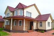 Продажа дома, Кудряшовский, Новосибирский район, Тихая заводь - Фото 1
