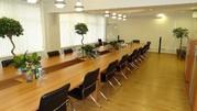 Аренда офиса 400 м2 на ул.Российская,12 - Фото 4