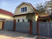 Продажа дома 140 кв.м. на участке 5 соток на 3-м проезде М.Расковой
