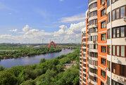 Продажа квартиры на Карамышевской наб 56 - Фото 2