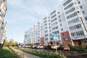 Квартира, ул. Наумова, д.65