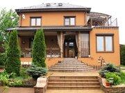 Продажа дома, Рыбаки, Дмитровский район - Фото 2