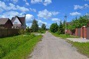 Участок 20 соток в деревне Гряды (электричка до Москвы)
