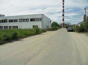 Производственное двухэтажное здание 1449 кв.м в промзоне г. Иваново, Продажа производственных помещений в Иваново, ID объекта - 900093285 - Фото 3
