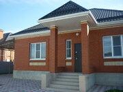 Продам новый кирпичный дом сремонтом - Фото 1