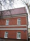 Москва, Новая Басманная, дом 18, стр 4, офис 36 кв.м - Фото 3