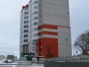 Продажа трехкомнатной квартиры на Молодежной улице, 111 в Барнауле