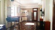 Двухкомнатная квартира с ремонтом в Ялте в новом жилом доме - Фото 4