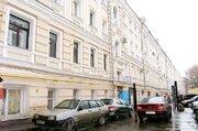 Продажа 3-комн. (трехкомнатная) квартиры в ЦАО на Петровке, 26 с2 - Фото 1