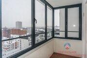 Продажа квартиры, Новосибирск, Ул. Большевистская, Продажа квартир в Новосибирске, ID объекта - 326060746 - Фото 17