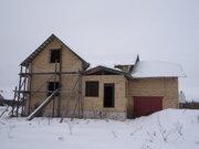 Дом с земельным участком д. Семеновское - Фото 1