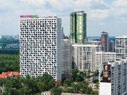 """Однокомнатная квартира в """"Wellton Park"""", Купить квартиру в Москве по недорогой цене, ID объекта - 316409466 - Фото 2"""