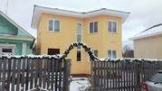 Коттедж готов к проживанию п. Кедровое (25 км от Екатеринбурга) - Фото 1