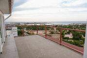 Уникальная квартира с террасой на открытое море. Севастополь.