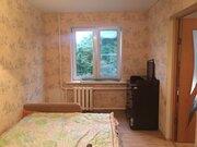 2-х комнатная квартира в п. Хлюпино (7 км. от Голицыно)