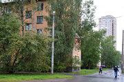 Продается 3-комнатная квартира у метро Пр.Ветеранов - Фото 1