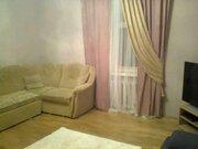 Квартира ул. Кошурникова 10, Аренда квартир в Новосибирске, ID объекта - 317078400 - Фото 1
