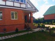 Дом в отличном состоянии 2015 года постройки в г. Спасске-Рязанском - Фото 1