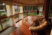 Двухэтажный коттедж с камином и русской баней - Фото 5