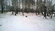 Участок 21 сот. д.Гавриково, Чеховский р-он - Фото 2