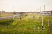 Участок в Тюменская область, Тюменский район, с. Княжево (10.0 сот.) - Фото 2
