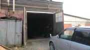 Продажа гаража, Якутск, Ул. Билибина - Фото 4