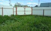 Продам участок 5 соток ЛПХ, хорошее предложение для постройки дома. - Фото 3