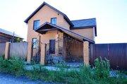 Дом в п.Лесной Край (ном. объекта: 2715) - Фото 1