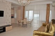 3-комнатная квартира в Гурзуфе