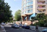 Квартира в центре Сочи в шаговой доступности от моря., Аренда квартир в Сочи, ID объекта - 330215685 - Фото 1
