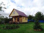 Продается дача в СНТ село Троицкое (г. Кубинка) - Фото 1
