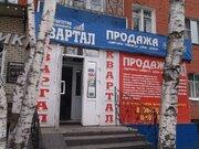 Продажа двухкомнатной квартиры на улице Кирова, 68 в Осинниках