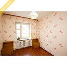 Предлагается к продаже 3-х комнатная квартира по ул. Пограничная, д. 9, Купить квартиру в Петрозаводске по недорогой цене, ID объекта - 321048283 - Фото 10