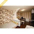 1 800 000 Руб., Продается просторная однокомнатная квартира по ул.Радищева, д. 3, Купить квартиру в Петрозаводске по недорогой цене, ID объекта - 322643804 - Фото 3