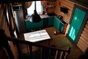Жилой дом в д. Мельниково на ул. Янтарной, Купить дом Мельниково, Наро-Фоминский район, ID объекта - 503419895 - Фото 25