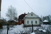Дом в с. Чанки ул. Школьная 40 - Фото 1